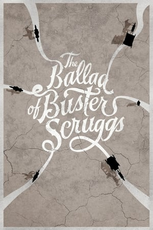 The Ballad of Buster Scruggs (2018) Subtitle Indonesia