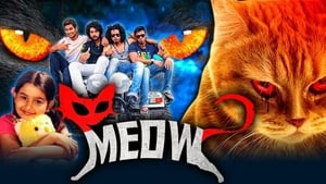 Meow (2018) Hindi Dubbed Full Movie Watch Online Free