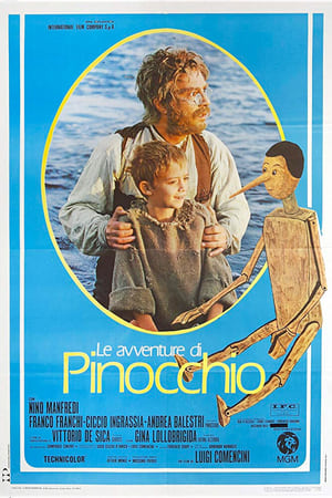 The Adventures of Pinocchio-Azwaad Movie Database