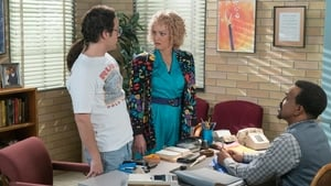 The Goldbergs Season 5 : Revenge O' The Nerds