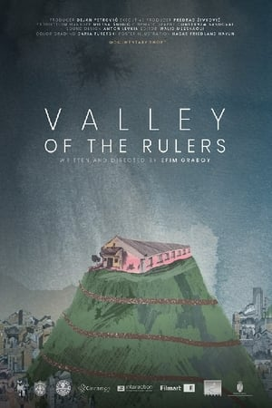 Image Valley of the Rulers