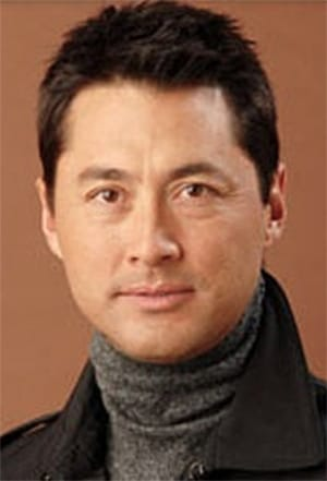 Michael Wong is