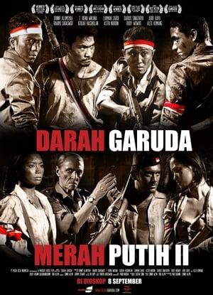 Merah Putih II: Darah Garuda (2010)