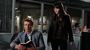 Mentalist Saison 3 Episode 11 en streaming