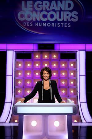 Le grand concours des humoristes-Gérémy Crédeville