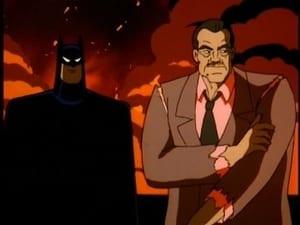 Batman: The Animated Series: 1×6