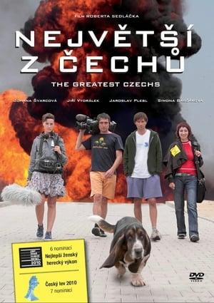 The Greatest Czechs