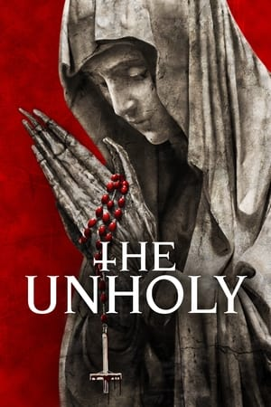 poster The Unholy