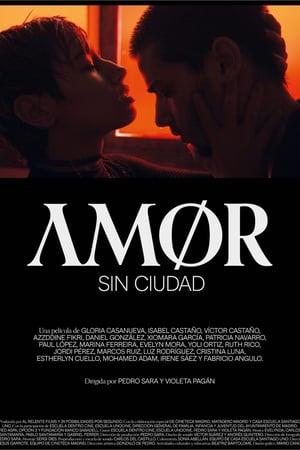 Amor sin ciudad (2020)