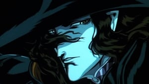 cattura di Vampire Hunter D