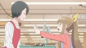 Joshikousei no Mudazukai 1. Sezon 3. Bölüm (Anime) izle