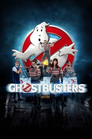 Ghostbusters""