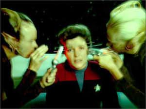 Star Trek: Voyager: 4×7