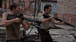 The Walking Dead – Season 1 Episode 4