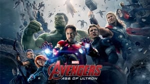 Avengers: Age of Ultron (2015) Bluray