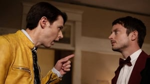 Dirk Gently's Holistic Detective Agency 1×1