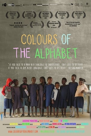 Colours of the Alphabet (2016)