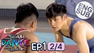 Slam Dance – The Series: 1×1