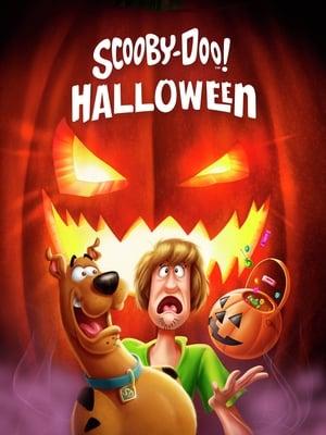 Scooby-Doo! Halloween - Poster