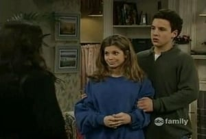 Boy Meets World Season 4 : Episode 17
