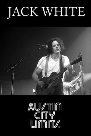 Jack White - Austin City Limits