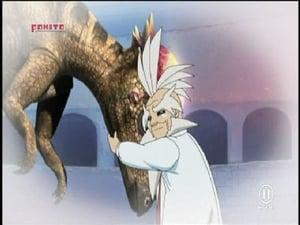 Dinosaur King: Season 1 Episode 28