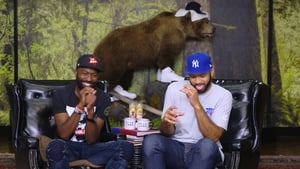 Desus & Mero Season 1 : Tuesday, August 8, 2017