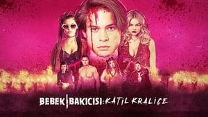 poster The Babysitter: Killer Queen