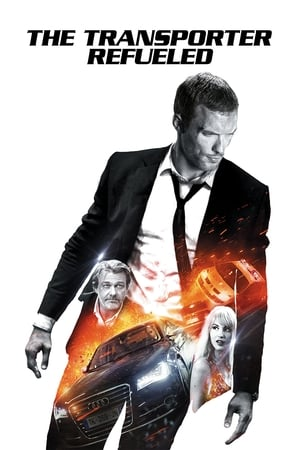 The Transporter Refueled (2015) is one of the best movies like Spy (2015)