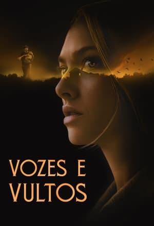 Vozes e Vultos - Poster
