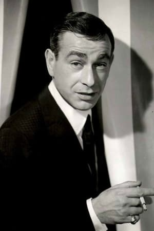 Shelley Berman isJudge Ira