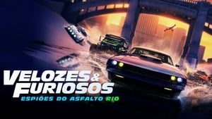 Fast & Furious Spy Racers-Azwaad Movie Database