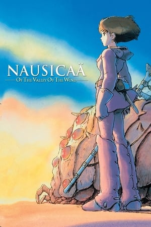 Nausicaä of the Valley of the Wind-Azwaad Movie Database