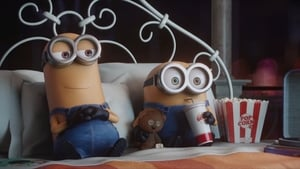 Les Minions Streaming HD
