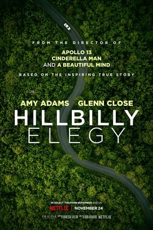 Watch Hillbilly Elegy Online