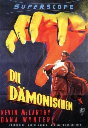 Die Dämonischen Film