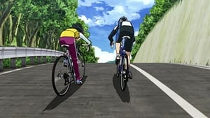 Yowamushi Pedal: 1×8