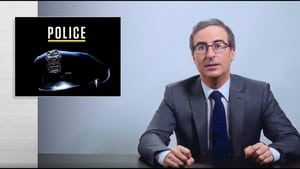 Last Week Tonight with John Oliver: 7×14
