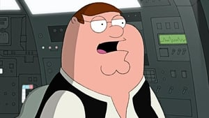 Family Guy Season 6 : Blue Harvest