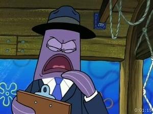 SpongeBob SquarePants Season 3 Episode 7