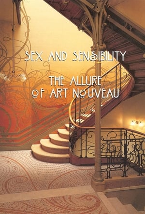 Image Sex and Sensibility: The Allure of Art Nouveau
