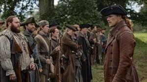 Outlander 5 Sezon 7 Bölüm