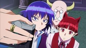 Mairimashita! Iruma-kun 2. Sezon 7. Bölüm (Anime) izle