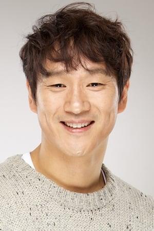 Lee Ju-won isMr. Sung
