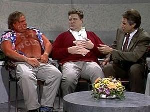 Saturday Night Live: 18×15