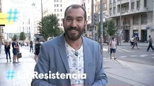 La resistencia Season 3 :Episode 143  Episode 143
