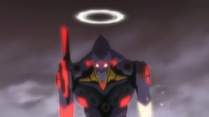 Evangelion 2.0 (Nem) vagy egyedül