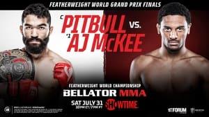 Bellator 263: Pitbull vs. McKee (2021)