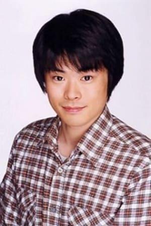 Daisuke Sakaguchi isHarley Sutton