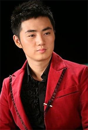 Yu Shaoqun isJing Hai